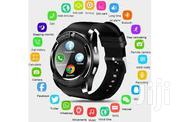 Smart Watch V8 Round Dial Bluetooth Smartwatch | Smart Watches & Trackers for sale in Nairobi, Nairobi Central