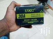 30 Ampers Converter 24 Volts To 12 Volts DC To DC Converter New   Vehicle Parts & Accessories for sale in Nairobi, Nairobi Central