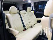 Toyota Alphard 2012 Black | Cars for sale in Mombasa, Ziwa La Ng'Ombe