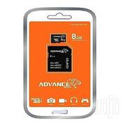 Advance 8GB Memory Card | Accessories for Mobile Phones & Tablets for sale in Nairobi, Nairobi Central