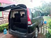 Nissan Serena Van 2008 - Must Sell | Cars for sale in Kiambu, Ndenderu
