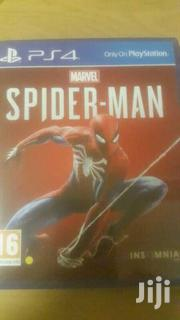 Marvel Ps4 Spiderman | Video Game Consoles for sale in Nairobi, Nairobi Central