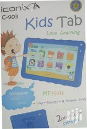 """Iconix C703 - Kids Tablet - Dual Core - 7"""" 8GB 