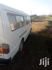 Nissan Vanette 2007 White | Trucks & Trailers for sale in Nyeri, Karatina Town
