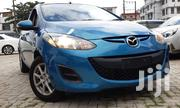 Mazda Demio 2013 Blue | Cars for sale in Mombasa, Shimanzi/Ganjoni