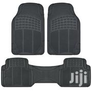 Zone Tech 3 Piece Conjoined/Continuous Heavy Duty Rubber Floor Mats | Vehicle Parts & Accessories for sale in Nairobi, Landimawe
