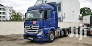 2013 Mercedes Benz Actros MP4 2543 | Trucks & Trailers for sale in Nairobi, Kilimani