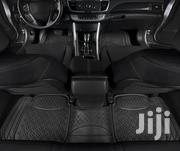 3 Piece Conjoined/Continuous 5 Seater Full Rubber Floor Mats   Vehicle Parts & Accessories for sale in Nairobi, Landimawe