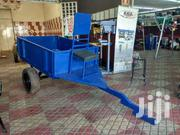 Brand New 1 Ton Trailer With Seat For Walking Tractor! | Heavy Equipments for sale in Nairobi, Ngara
