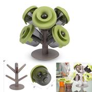 Tree Shaped 6 Pcs Pop Up Spice Rack Storage With Stand | Kitchen & Dining for sale in Nairobi, Nairobi Central