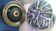 Rims Size 15inch IFT | Vehicle Parts & Accessories for sale in Nairobi, Nairobi Central