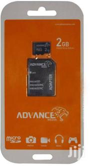 Advance 2gb Memory Card | Accessories for Mobile Phones & Tablets for sale in Nairobi, Nairobi Central