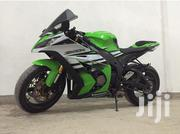 Kawasaki Zx10r Ninja 2015 | Motorcycles & Scooters for sale in Mombasa, Bamburi
