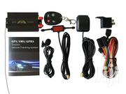 Car Gps Tracker/ Realtime Tracker | Vehicle Parts & Accessories for sale in Machakos, Machakos Central