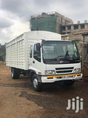 Isuzu FTR 2014 White | Trucks & Trailers for sale in Nairobi, Ngara