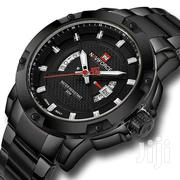 9085 Naviforce Watch Date Calendar Display | Watches for sale in Nairobi, Nairobi Central