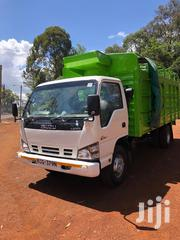 Isuzu NPR 2015 White | Trucks & Trailers for sale in Nairobi, Ngara
