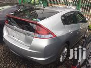 Honda Insight 2013 Silver | Cars for sale in Nairobi, Kilimani