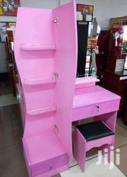 Chic Pink Double Dresser | Furniture for sale in Nairobi, Nairobi West