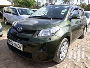 New Toyota IST 2012 Green   Cars for sale in Nairobi, Nairobi Central