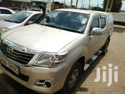 Toyota Hilux 2011 Silver | Cars for sale in Uasin Gishu, Kapsaos (Turbo)