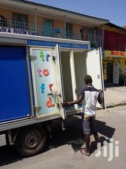 Refrigrerated Truck For Hire | Automotive Services for sale in Nairobi, Umoja II