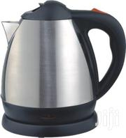 1.8L & 1.7L Stainless Steel Electric Kettles | Kitchen Appliances for sale in Nairobi, Nairobi Central