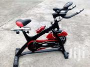 Amazing Gym Dynamic Spin Exercise Bike | Sports Equipment for sale in Nairobi, Nairobi Central