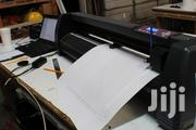 Sticker Vinyl Cutting Plotter Machine | Manufacturing Equipment for sale in Nairobi, Nairobi Central