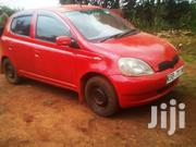 Toyota Vitz 2003 Red | Cars for sale in Nairobi, Karen