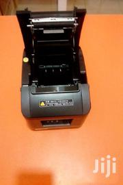 80mm Thermal Receipt POS Printer, With Auto Cutter, USB N Ethernet | Store Equipment for sale in Nairobi, Nairobi Central