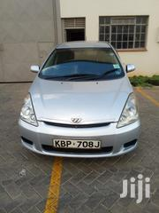 Toyota Wish 2004 Silver | Cars for sale in Nairobi, Nairobi Central