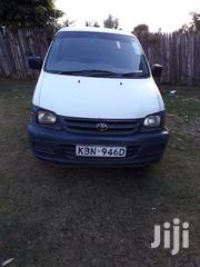 Toyota Townace 2010 White | Cars for sale in Baringo, Kabarnet