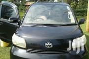 Toyota Porte 2012 Black | Cars for sale in Uasin Gishu, Kapsoya