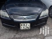 Toyota Mark X 2009 Black | Cars for sale in Mombasa, Mkomani