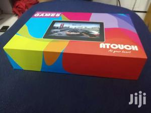 Kids Tablet Atouch 7inch Q19 Plus 8GB 1GB Games 3G Dual Camera