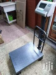 300KG Industrial Platform Postal Weighing Scales | Store Equipment for sale in Nairobi, Nairobi Central