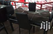 4 Seater Dining Table | Furniture for sale in Nairobi, Woodley/Kenyatta Golf Course