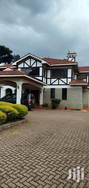 Runda Wishpass 6bdr Double Storey To Let | Houses & Apartments For Rent for sale in Nairobi, Nairobi Central