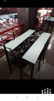 DS 4 Seats Dining Table | Furniture for sale in Nairobi, Umoja II