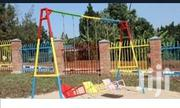 Swings Available For Sale (Three Seater) | Garden for sale in Nairobi, Nairobi Central