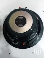 Pioneer 1500watts Double Coil Woofer  Woofer Ideal For All Vehicles   Vehicle Parts & Accessories for sale in Nairobi, Nairobi Central