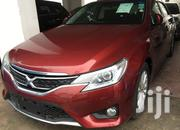Toyota Mark X 2012 Red | Cars for sale in Mombasa, Tudor