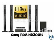 SONY Blu-ray Home Theater Bdv-n9200 New Sealed Pay On Delivery   TV & DVD Equipment for sale in Nairobi, Nairobi Central