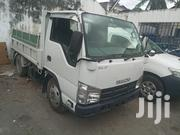 Isuzu ELF Van 2012 White | Cars for sale in Mombasa, Shimanzi/Ganjoni
