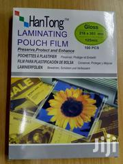 A4 Laminating Pouches | Computer Accessories  for sale in Nairobi, Nairobi Central