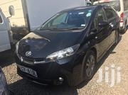 Toyota Wish 2012 Black | Cars for sale in Nairobi, Woodley/Kenyatta Golf Course