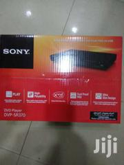 Sony DVD SR370 New And Available | TV & DVD Equipment for sale in Nairobi, Nairobi Central