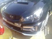 Subaru Legacy 2012 2.5i Sedan CVT Black | Cars for sale in Mombasa, Majengo