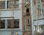 Scaffoldings For Hire   Building Materials for sale in Nairobi, Zimmerman